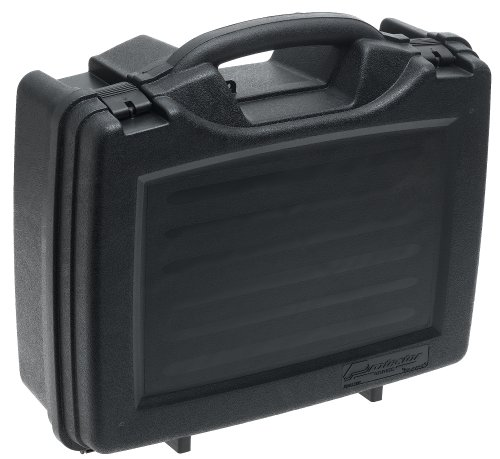Plano Pistol Case 1 Plano Protector Series Pistol Cases | Durable Storage for Pistols and Accessories