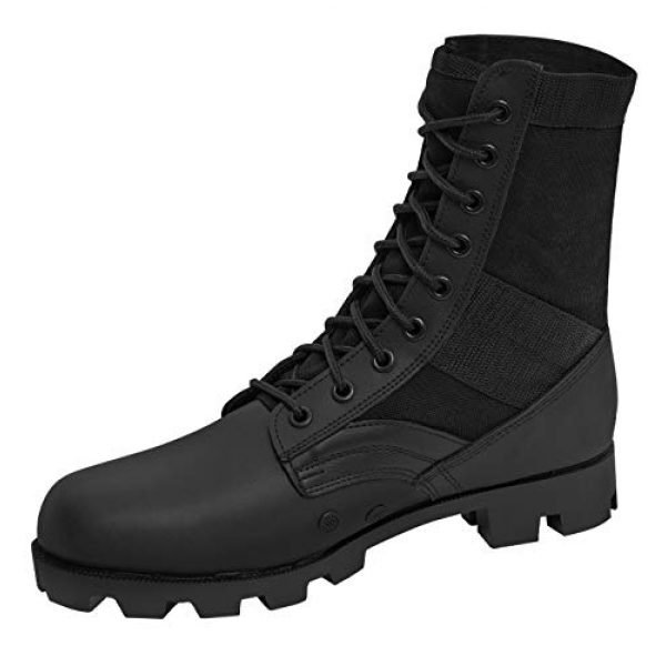Rothco Combat Boot 2 Military Jungle Boots