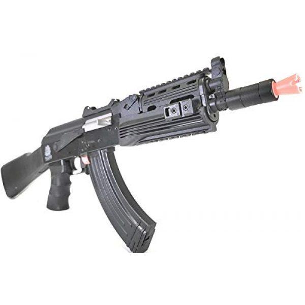 BULLDOG AIRSOFT Airsoft Rifle 1 Bulldog AK 47 AEG Airsoft Gun Electric AEG Rifle