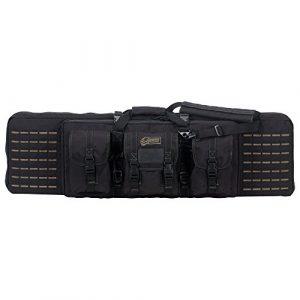 """VooDoo Tactical  1 42"""" Padded Weapons Case - Lady Voodoo Custom Series"""