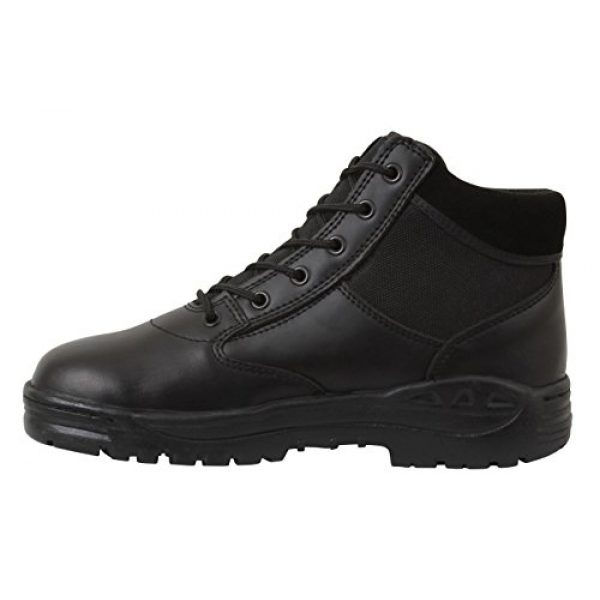 Rothco Combat Boot 1 Forced Entry Security Boot / 6''