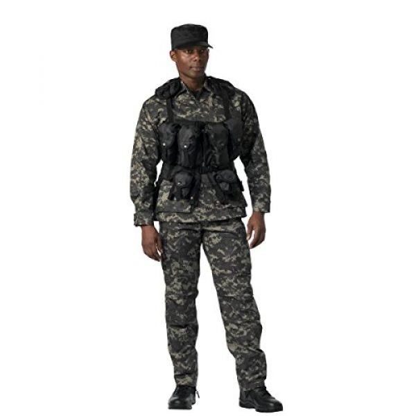 Rothco Airsoft Tactical Vest 1 Rothco Tactical Assault Vest