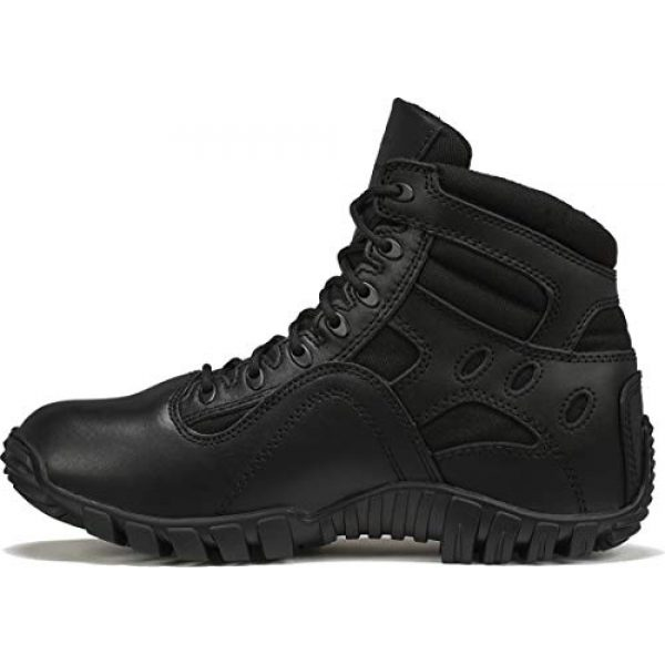 Belleville Tactical Research TR Combat Boot 3 Belleville Tactical Research TR Men's Khyber TR966 Hot Weather Lightweight Tactical Boot