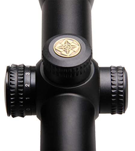 Marcool  3 Marcool 4-16X50 AOIRGBL Iluminator Tactical Rifle Scope Optical Aim Collimator Sight for Hunting