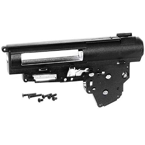 Airsoft Shopping Mall  1 Airsoft Shooting Gear CYMA Version 3 V3 AEG Gearbox Shell for JG CYMA Tokyo Marui V3 AK G36 Series AEG Rifle