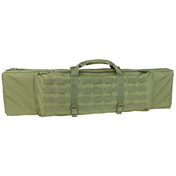 Condor Rifle Case 4 Condor Single Rifle Case