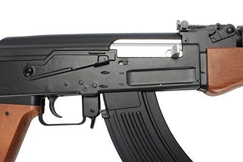 with BBTac warranty(Airsoft Gun)