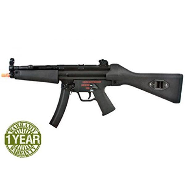 Heckler & Koch Airsoft Rifle 1 h&k mp5 a4 elite aeg airsoft smg, by vfc airsoft gun(Airsoft Gun)