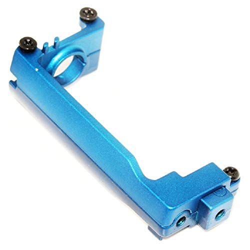 Airsoft Shopping Mall  1 Airsoft Shooting Gear CNC Metal Motor Stand Mount Housing for G36 Series Ver.3 V3 Gearbox AEG