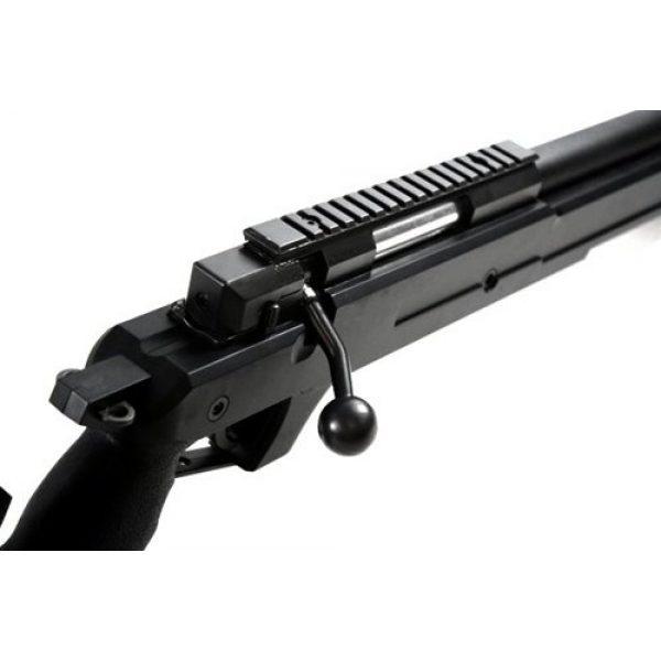 Well Airsoft Rifle 4 510 fps airsoft sr22 full metal type 22 sniper rifle(Airsoft Gun)