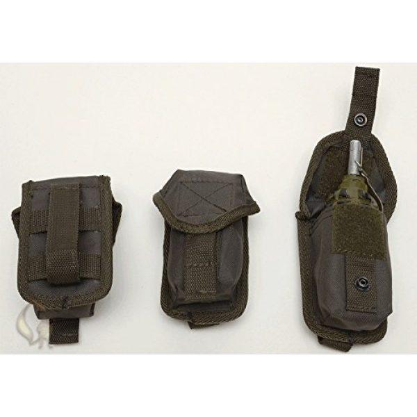 Sotnic Airsoft Tactical Vest 3 Russian Military GRANITE Tactical Assault Vest SET by SOTNIK by Sotnic