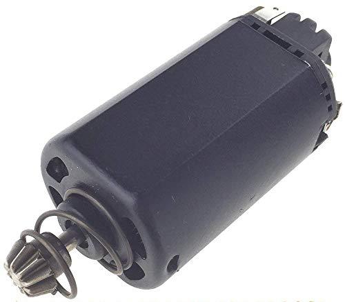SportPro  1 SportPro High Speed Short Shaft Motor for AEG Airsoft - Black