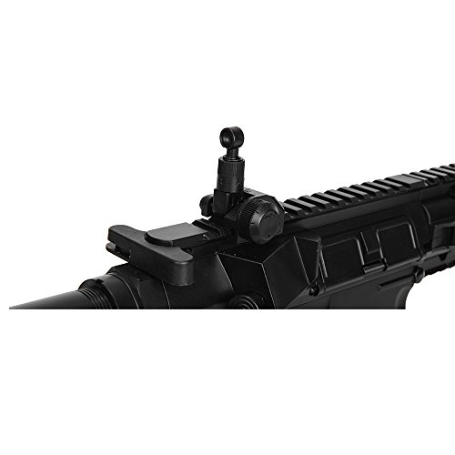 "Lancer Tactical  4 Lancer Tactical LT-12B 10"" Free Float Rail M4 Aeg Metal Gear Airsoft Gun Gear Airsoft Rifle Shooting Gun Machine"