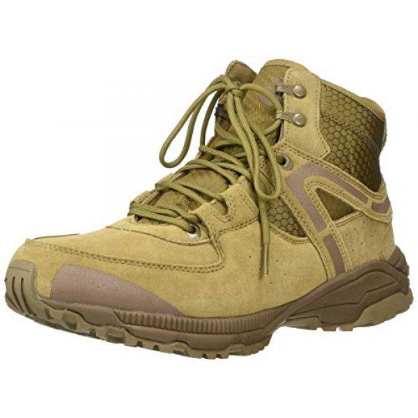 "BLACKHAWK Combat Boot 1 BLACKHAWK! BT06CY100M 6"" Trident Ultralite Boot Coyote 498 10/Medium 16037"