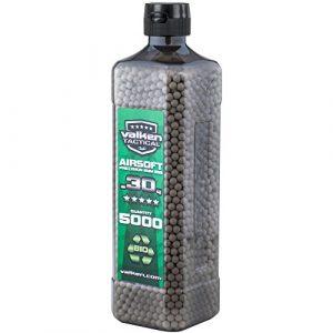 Valken  1 Valken 5000CT Tactical BIO Bottle