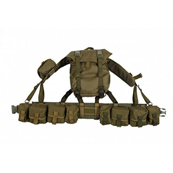 SSO/SPOSN Airsoft Tactical Vest 2 SSO/SPOSN Russian Military Smersh SVD