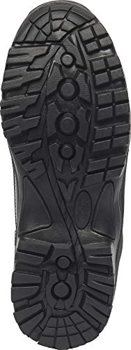"""Belleville Tactical Research TR Combat Boot 7 Belleville Tactical Research TR Men's Class-A TR906Z 6"""" Hot Weather High Shine Side-Zip Boot"""