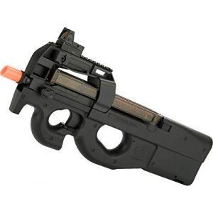 Palco Sports Airsoft Rifle 1 Palco Sports 200934 Fn P90 Metal/Polymer Black, Black