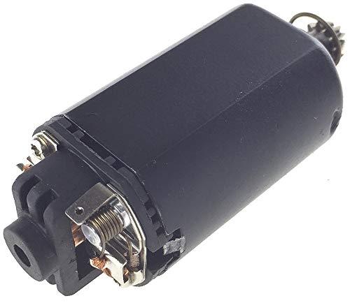 SportPro  4 SportPro High Torque Short Shaft Motor for AEG Airsoft - Black