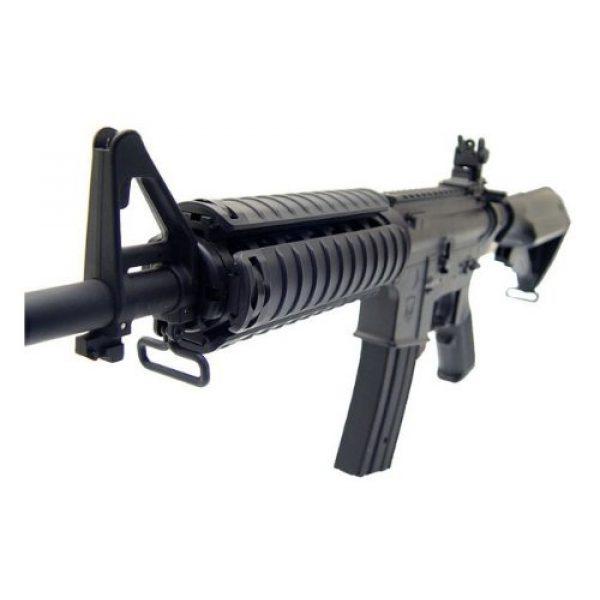 Jing Gong (JG) Airsoft Rifle 2 JG aeg m4 cqb electric aeg airsoft rifle(Airsoft Gun)