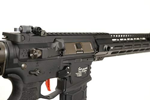 Wearable4U  3 Umarex VFC Avalon Samurai Edge AEG Electric M-Lok BB Semi/Burst Auto Airsoft Airgun with Wearable4U Bundle
