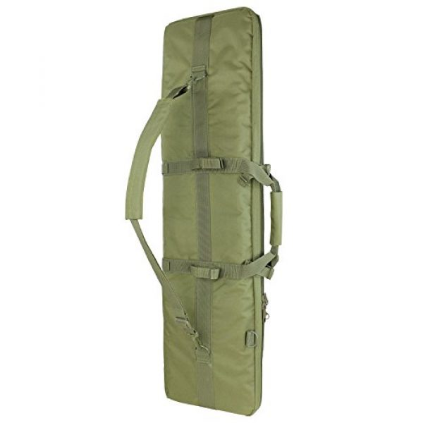 Condor Rifle Case 2 Condor Single Rifle Case