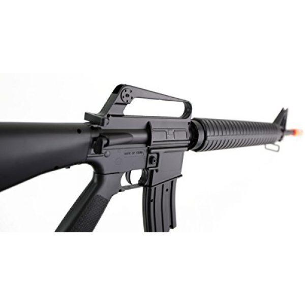Well Airsoft Rifle 3 Well Airsoft M16A1 Spring Rifle Airsoft Gun