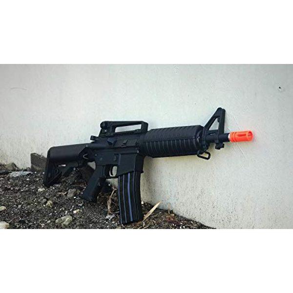 Adaptive Armament Airsoft Rifle 2 Adaptive Armament CQB (Including Battery & Charger)