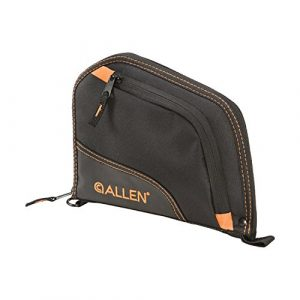 """Allen Company  1 Allen Auto-Fit Handgun Case 9"""""""