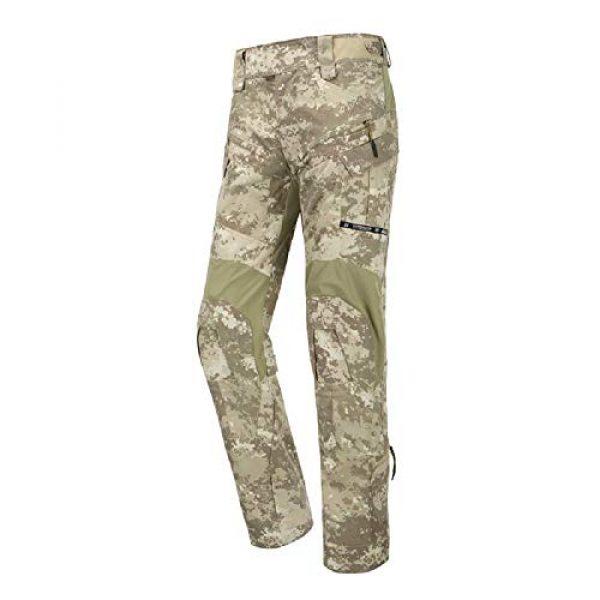 HYPEROPS Tactical Pant 1 PANO-Combat Pants/Alpha/Hyper ARID