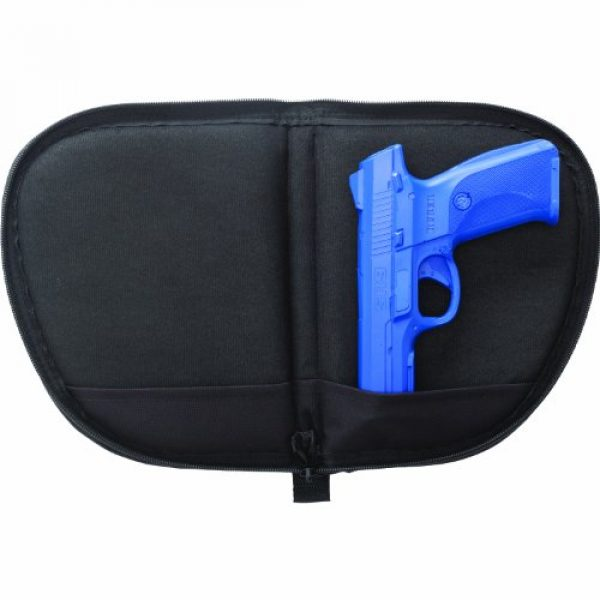 "Allen Company Pistol Case 2 Allen One Pocket 9"" Auto-Fit Handgun Case"