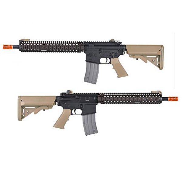 Wearable4U Airsoft Rifle 2 Umarex VFC Avalon Block II AEG Electric BB Full/Semi Auto Metal Airsoft Airgun with Wearable4U Bundle