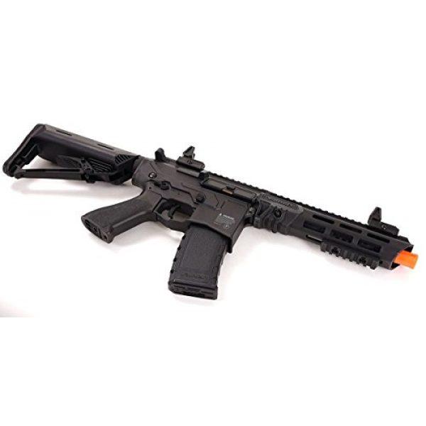 Valken Airsoft Rifle 5 Valken ASL Kilo M4 6mm AEG Airsoft Rifle - Black