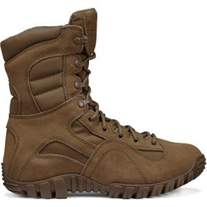 Belleville Tactical Research TR Combat Boot 1 Belleville Tactical Research TR Men's Khyber TR550 Hot Weather Lightweight Mountain Hybrid Boot