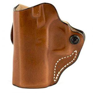 DeSantis  1 DeSantis 019TB8BZ0 Mini Scabbard fits Glock 43