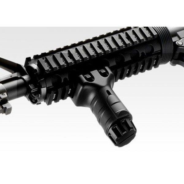 TOKYO MARUI Airsoft Rifle 2 Tokyo Marui Next Generation Automatic Electric Gun Series CQB-R FDE