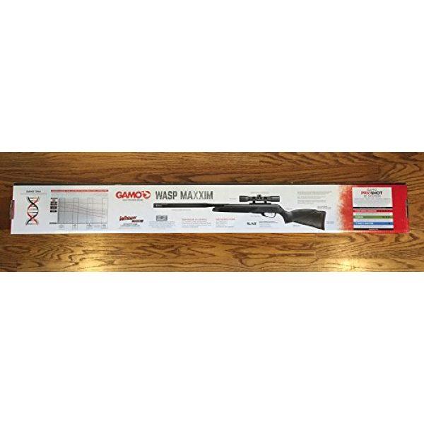 Gamo Air Rifle 3 Wasp Maxxim Gamo 177 Caliber Air Rifle