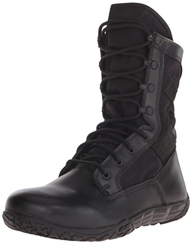 Belleville Tactical Research TR Combat Boot 1 Belleville Tactical Research TR Men's MiniMil TR102 Minimalist Boot