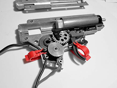 Airtech Studios  5 Airtech Studios Gearbox Installation Kit (GIK) - All AEG Gearbox Versions