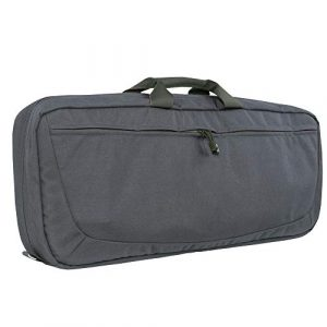 "Condor Rifle Case 2 Condor 26"" Dispatch Take Down Rifle Case"