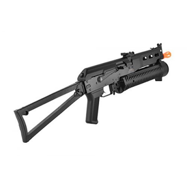 Echo 1 Airsoft Rifle 5 echo1 genesis viktor airsoft bizon-2 (bison) pp-19 aeg submachine gun(Airsoft Gun)
