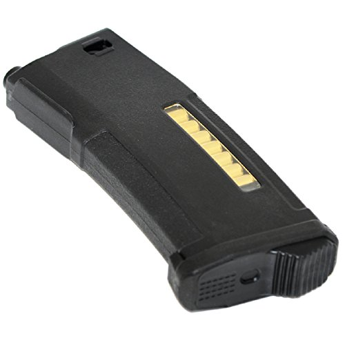 Airsoft Shopping Mall  1 Airsoft Shooting Gear PTS EPM 150rd Enhanced Polymer Magazine AEG Black
