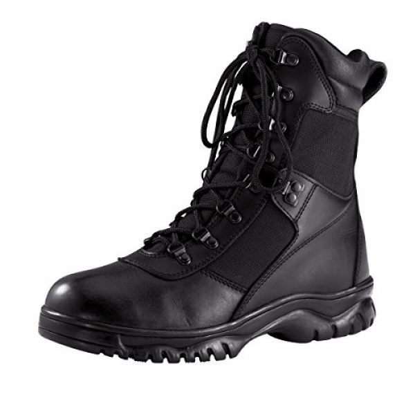 """Rothco Combat Boot 1 8"""" Forced Entry Waterproof Tactical Boot"""