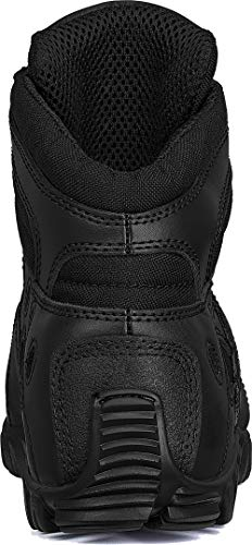 Belleville Tactical Research TR Combat Boot 5 Belleville Tactical Research TR Men's Khyber TR966 Hot Weather Lightweight Tactical Boot