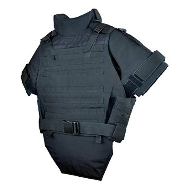 Russia Airsoft Tactical Vest 2 Bagarii Full Kit Modern Russian Molle Vest Cover Replica