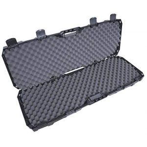Case Club Rifle Case 1 Case Club 40 Inch Rifle Carrying Case (Polyethylene or Convolute Interior)