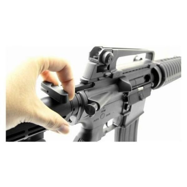 Prima USA Airsoft Rifle 6 jg m1a4 metal gear box electric airsoft rifle nicads/charger included(Airsoft Gun)