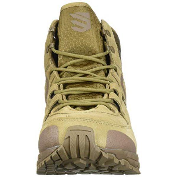 "BLACKHAWK Combat Boot 2 BLACKHAWK! BT06CY110M 6"" Trident Ultralite Boot Coyote 498 11/Medium 16165"