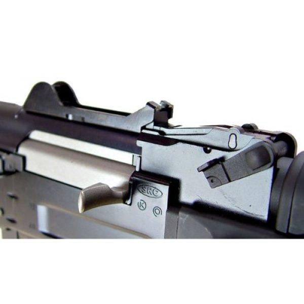 SRC Airsoft Rifle 5 src spetsnaz ak47 aeg full metal airsoft rifle(Airsoft Gun)