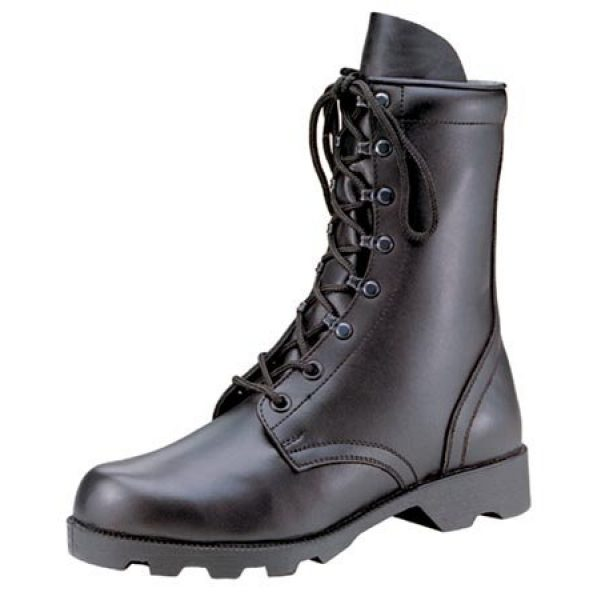 "Rothco Combat Boot 1 10"" G.I. Type Speedlace Combat Boots"
